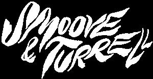 Smoove & Turrell Retina Logo