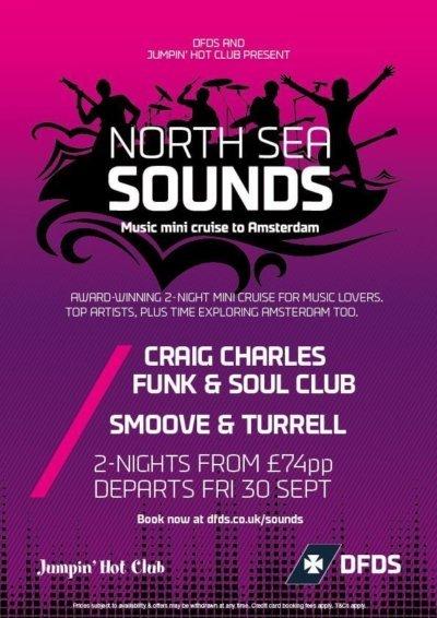 North Sea Sounds